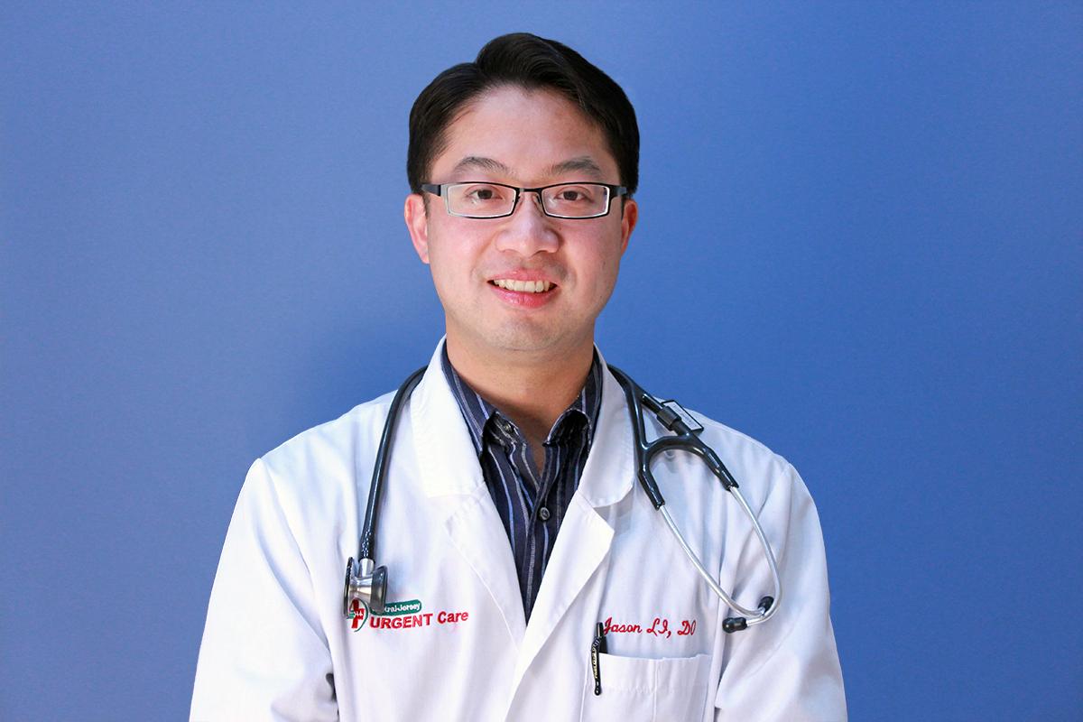 Dr. Jason Li